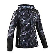 Womens Salming Run Fushion Running Jackets