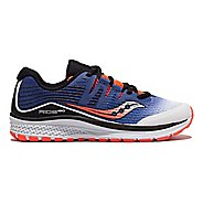 Kids Saucony Ride ISO Running Shoe