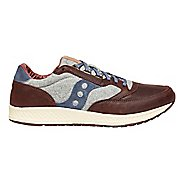 Mens Saucony Freedom Runner Ranger Casual Shoe