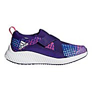 Kids adidas Fortarun X CF Running Shoe - Purple/White 4.5Y