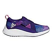 Kids adidas Fortarun X CF Running Shoe - Purple/White 5.5Y