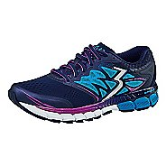 Womens 361 Degrees Strata 2 Running Shoe - Dark Blue 7.5