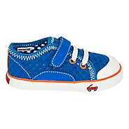Boys See Kai Run Saylor Casual Shoe - Blue 4C