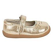 Girls See Kai Run Ginger III Casual Shoe - Gold 9C