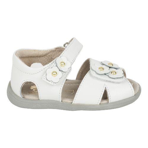 Girls See Kai Run Olivia Sandals Shoe - Hot Pink 7C