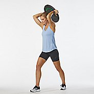 Womens R-Gear Empower Mesh Singlet Sleeveless & Tank Technical Tops