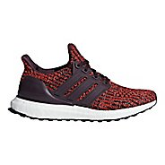 Kids adidas Ultra Boost Running Shoe - Red/Red/Black 4Y