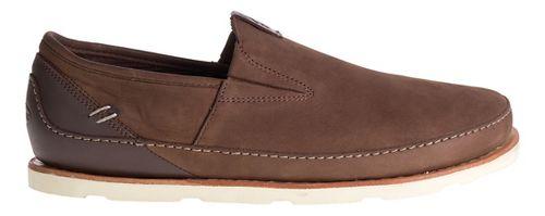 Mens Chaco Thompson Slip Casual Shoe - Pinecone 8.5