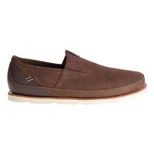 Mens Chaco Thompson Slip Casual Shoe - Pinecone 10