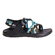 Mens Chaco Z1 Classic USA Sandals Shoe - Yosemite High Noon 9