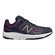 Kids New Balance 519v1 Running Shoe - Pink Glo 5Y