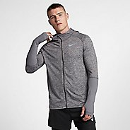 Mens Nike Element Full-Zip Hoodie Running Jackets
