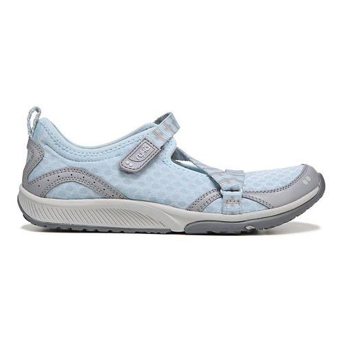 Womens Ryka Kailee Walking Shoe - Blue/Grey 12