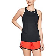 Womens Under Armour Streaker Strappy Sleeveless & Tank Technical Tops