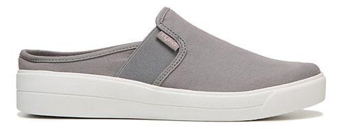 Womens Ryka Valerie Casual Shoe - Grey/White 10