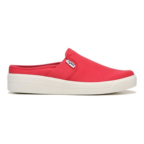 Womens Ryka Valerie Casual Shoe - Red/Blue/White 12