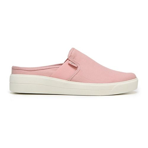 Womens Ryka Valerie Casual Shoe - Pink/White 9.5