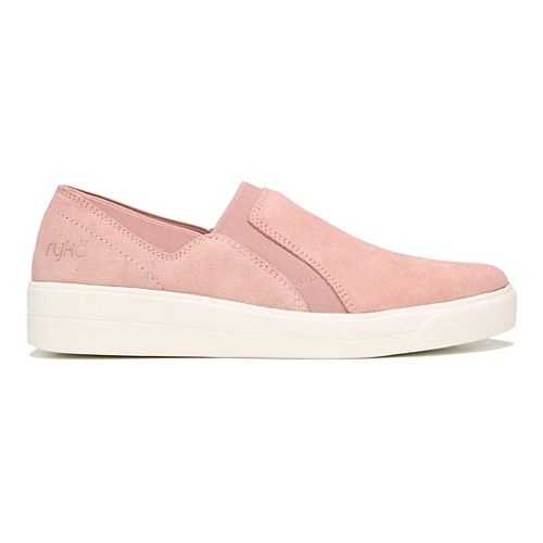 Womens Ryka Verve Casual Shoe - Pink/White 8