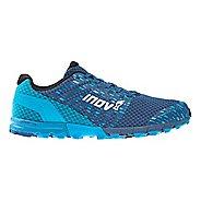 Mens Inov-8 Trailtalon 235 Trail Running Shoe - Blue 10.5