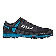 Mens Inov-8 X-Talon 230 Running Shoe - Grey/Blue 10