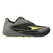 Mens Altra Torin 3.5 Running Shoe - Black/Grey 10