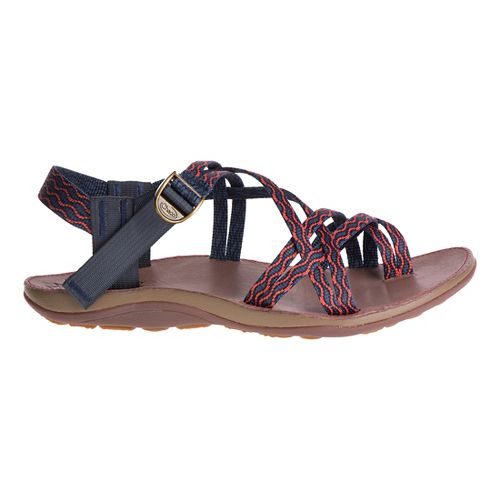 Womens Chaco Diana Sandals Shoe - Pulse Eclipse 7