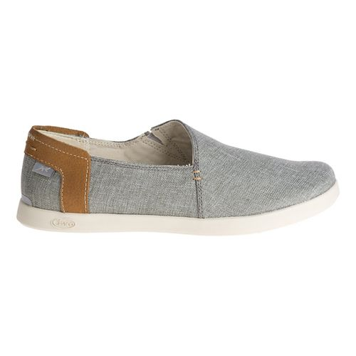 Womens Chaco Ionia Casual Shoe - Grey 9
