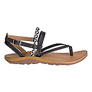 Womens Chaco Loveland Sandals Shoe - Dolman Black 11