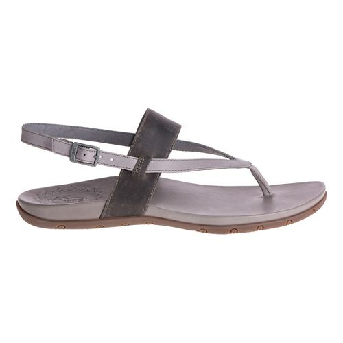 Womens Chaco Maya II Sandals Shoe - Rust 8