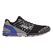Womens Inov-8 Trailtalon 235 Trail Running Shoe - Black/Purple 9
