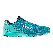 Womens Inov-8 Trailtalon 235 Trail Running Shoe - Teal 7.5