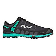 Womens Inov-8 X-Talon 230 Running Shoe - Grey/Teal 5.5