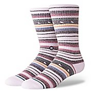 Mens Stance Yvelines Butter Blend Crew Socks