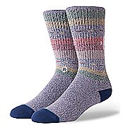 Mens Stance Vaucluse Butter Blend Crew Socks