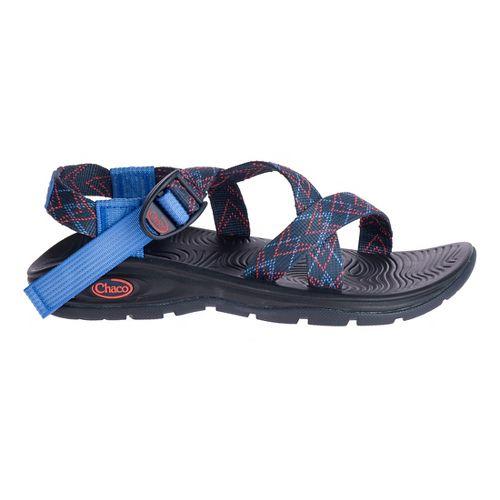 Womens Chaco ZVolv Sandals Shoe - Waltz Navy 10