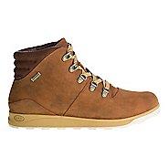 Mens Chaco Frontier Waterproof Casual Shoe - Adobe 10.5
