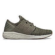Mens New Balance Fresh Foam Cruz v2 Knit Running Shoe
