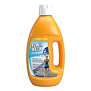 Nathan Power Wash Performance Detergent 42 ounce Fitness Equipment