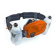 Amphipod Profile-Lite Breeze 2 bottle Belt 21 ounce Hydration