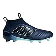 Mens adidas Ace 17+ Purecontrol Firm Ground Cleated Shoe