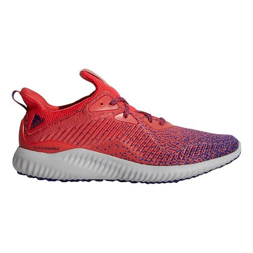 Mens adidas Alphabounce CK Running Shoe - Multi 11.5