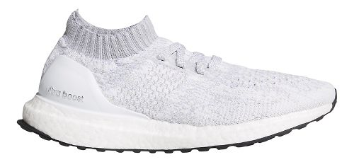 Kids adidas Ultraboost Uncaged Running Shoe - White/Black 4Y