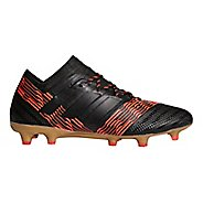 Mens adidas Nemeziz 18.1 Firm Ground Cleated Shoe
