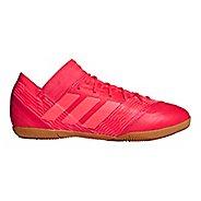 Mens adidas Nemeziz Tango 18.3 Indoor Court Shoe - Coral/Red/Coral 10.5