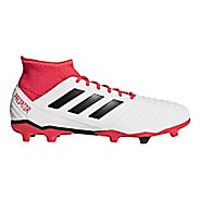Mens adidas Predator 18.3 Firm Ground Cleated Shoe