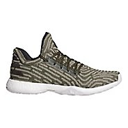 Mens adidas Harden Vol.1 LS Primeknit Court Shoe
