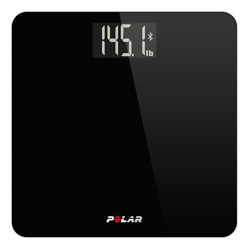 Polar Balance Scale Monitors - Black