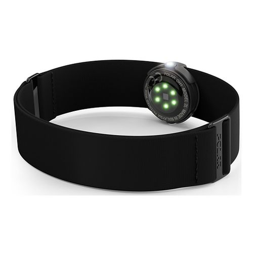 Polar OH1 Heart Rate Sensor Monitors - Black