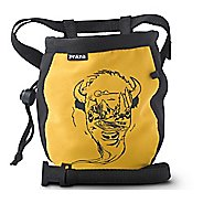 Prana Graphic Chalk Bag with Belt Bags - Golden Barrel
