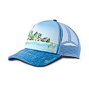 Womens Prana Rio Ball Cap Headwear